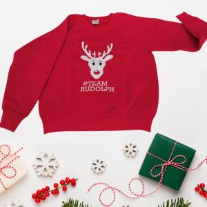 Tricouri pentru cupluri - cadoul perfect de Crăciun