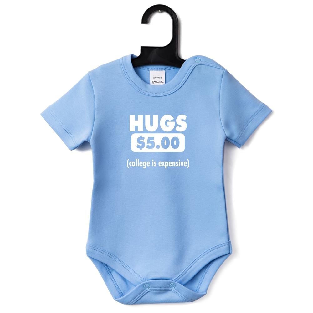 Body bebelusi Hugs