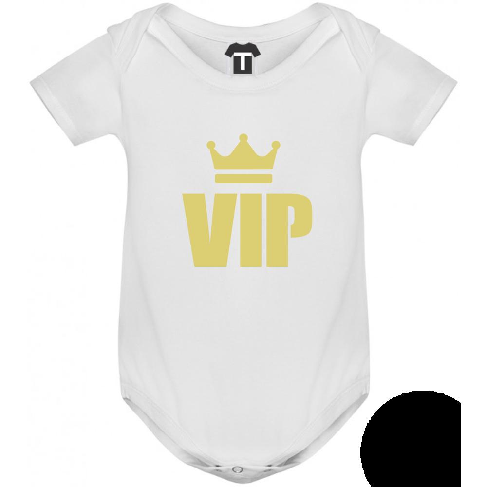 Body bebelusi alb VIP
