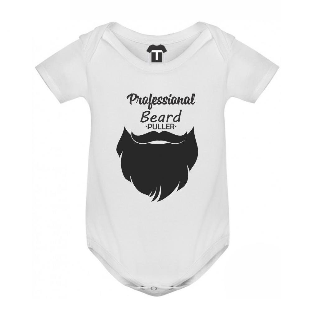 Body bebelusi Beard Puller