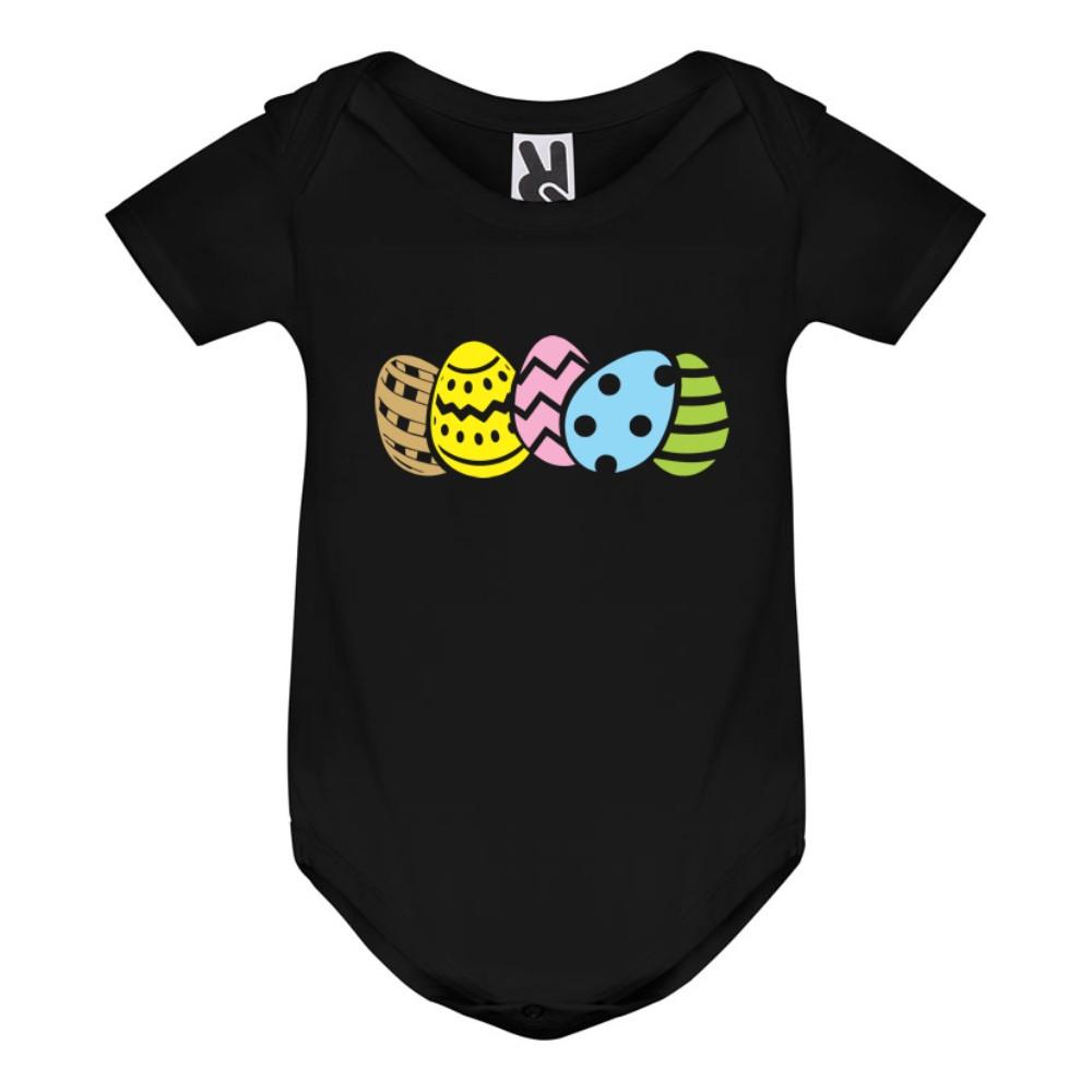 Body bebelusi in culori diferite Baby Eggs