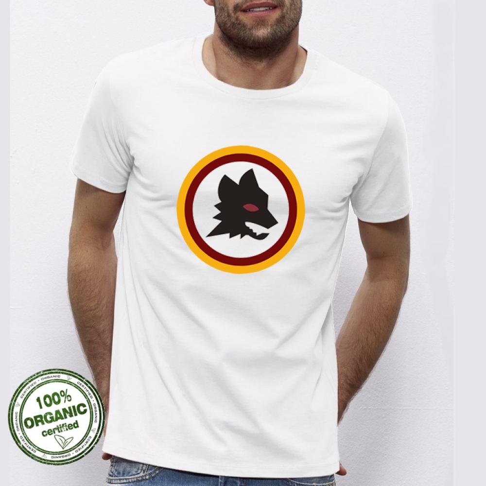 Tricou de barbati Roma Old Logo