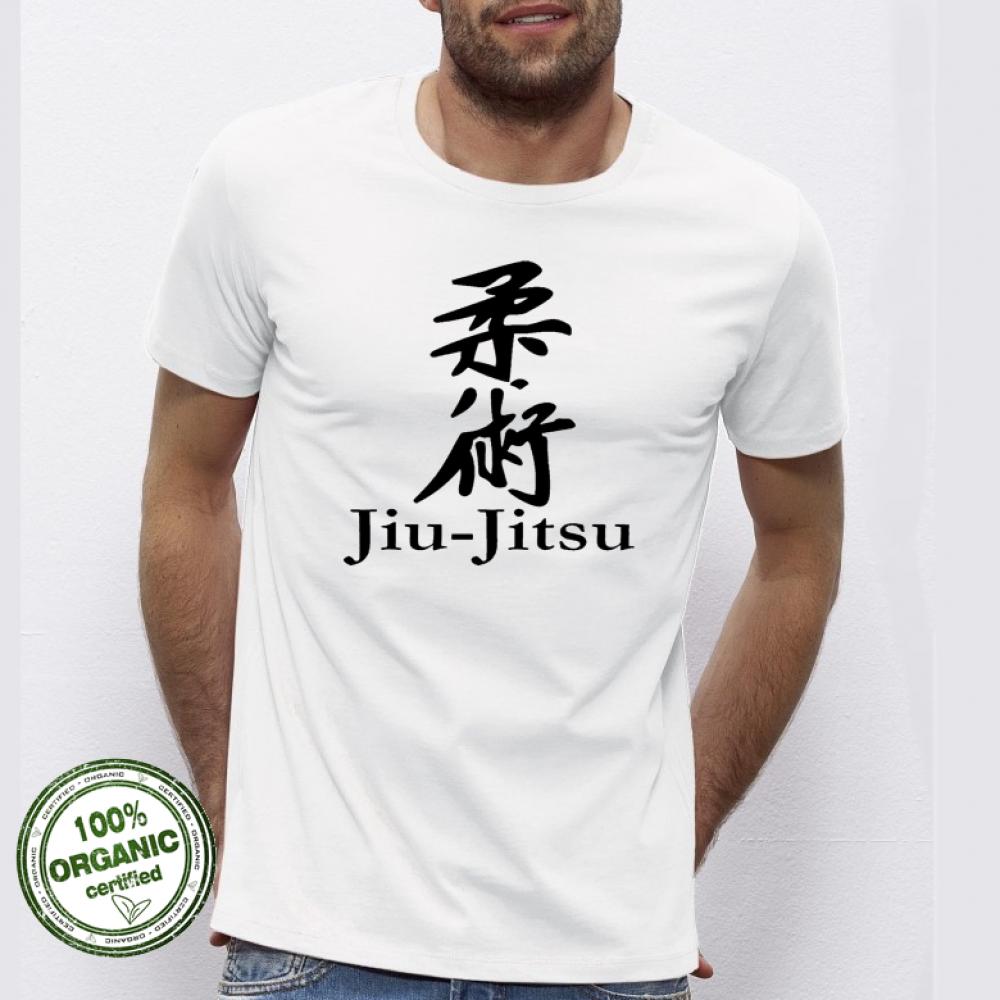 Tricou de barbati Jiu-Jitsu