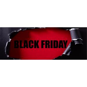 Black Friday - NU! O saptamana intreaga de reduceri la TShirt24.ro!
